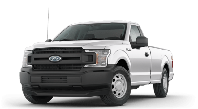 2019 Ford F-150 Truck Regular Cab